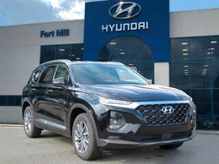 2020 Hyundai Santa Fe 2.4L SEL AWD SUV
