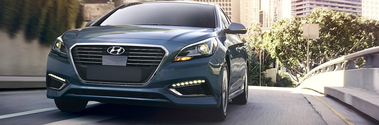 4 Things to Know About Hyundai's Blue Drive | Fort Mill Hyundai