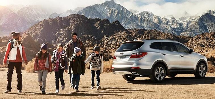 Hyundai Families