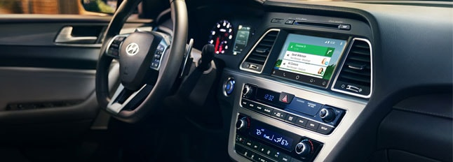 How to Add Android Auto and Apple CarPlay to Your Hyundai | Fort