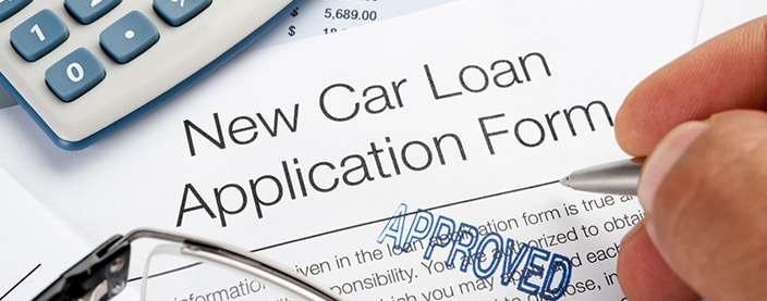 Bad Credit Auto Financing FAQ