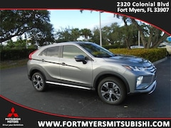 New 2019 Mitsubishi Eclipse Cross 1.5 SE CUV For Sale in Ft. Myers, FL