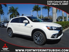 New 2019 Mitsubishi Outlander Sport 2.0 SE CUV For Sale in Ft. Myers, FL