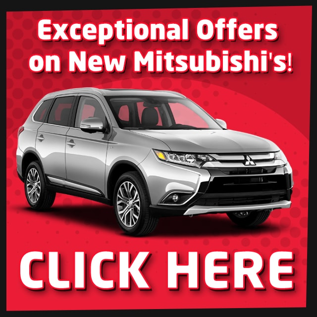 Mitsubishi Lease Deals in Fort Myers | Current Finance and