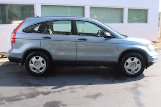 Used 2010 Honda CR-V LX 2WD  LX for sale in Fort Myers
