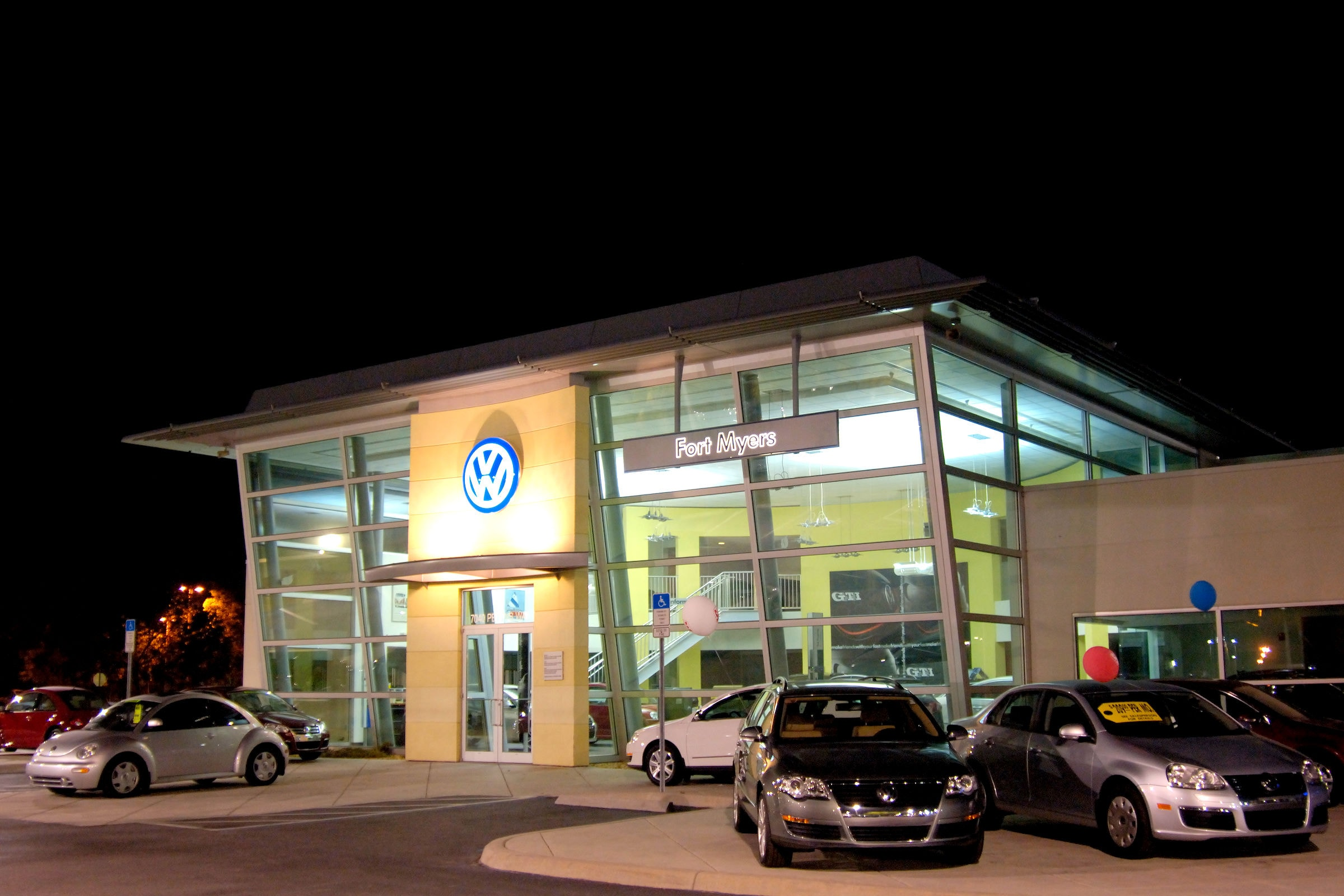 Volkswagen of Fort Myers