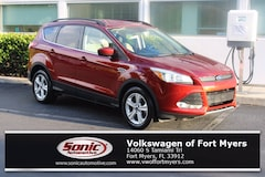 Used 2016 Ford Escape SE FWD  SE in Fort Myers