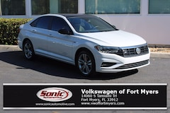 Used 2019 Volkswagen Jetta R-Line R-Line Auto w/SULEV in Fort Myers