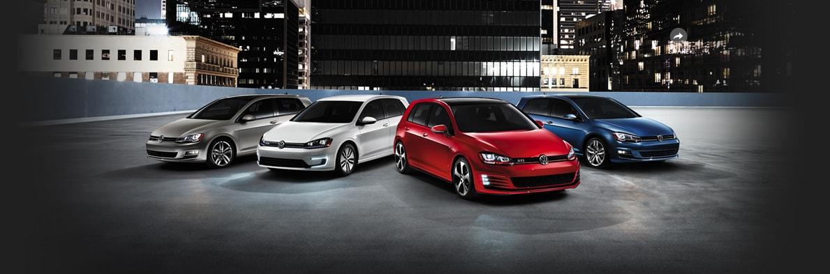 Greater Naples VW Dealer | Volkswagen of Fort Myers