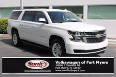Used 2019 Chevrolet Suburban LS 2WD  1500 LS in Fort Myers