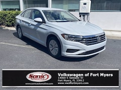 Used 2019 Volkswagen Jetta S S Auto w/SULEV in Fort Myers