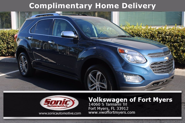 Used Chevrolet Cars In Fort Myers