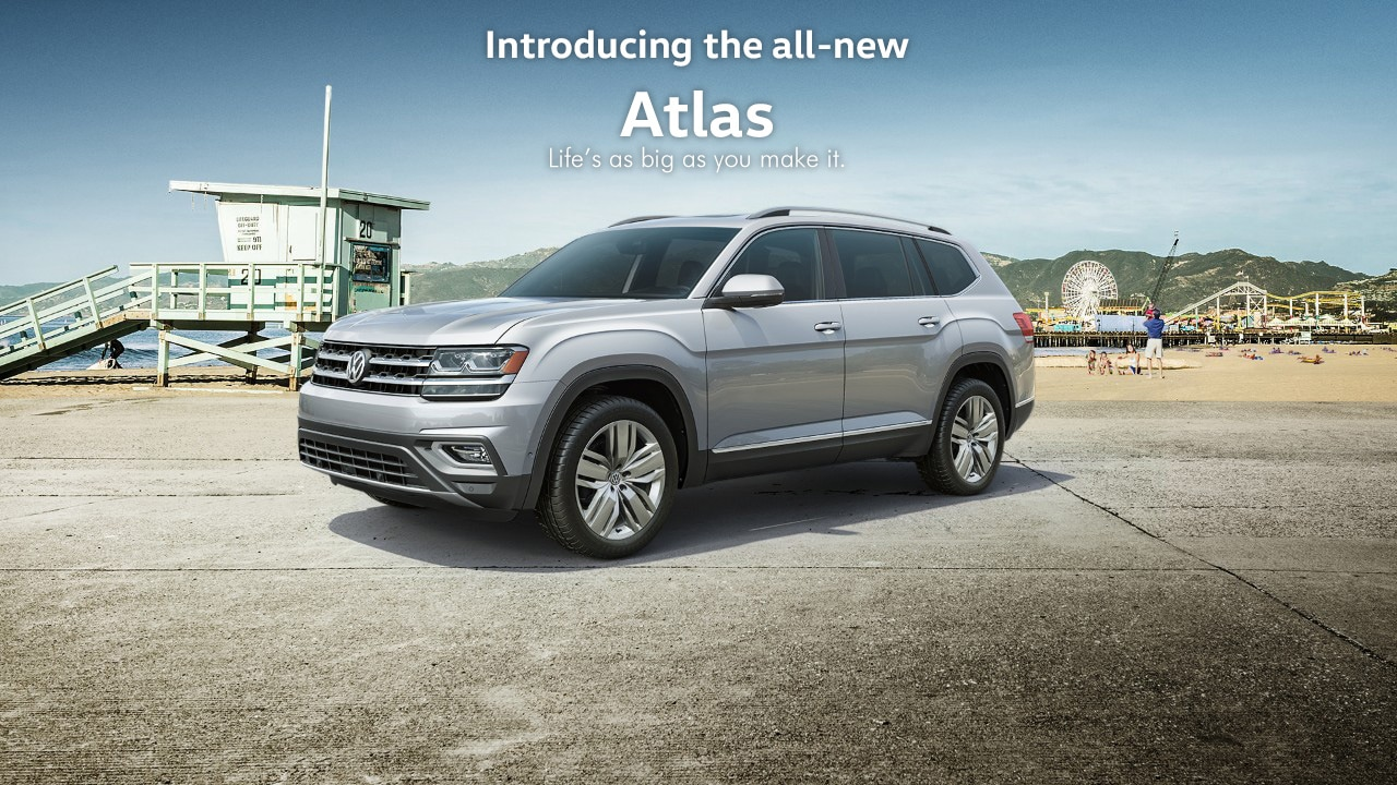 volkswagen of fort myers | new 2018 vw atlas for sale in fort myers
