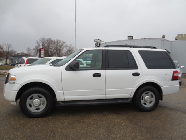 2009 Ford Expedition XLT - 4X4 SUV