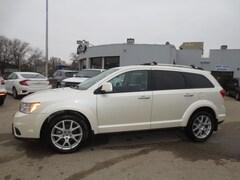 2012 Dodge Journey R/T AWD - LEATHER/BLUETOOTH/REMOTE START SUV