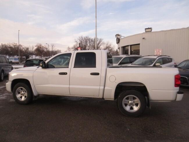 2011 Dodge Dakota SXT CREW - LOW KMS Truck Crew Cab
