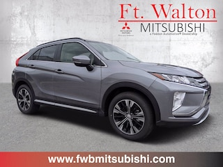 New 2020 Mitsubishi Eclipse Cross SE CUV for sale in Fort Walton Beach, FL