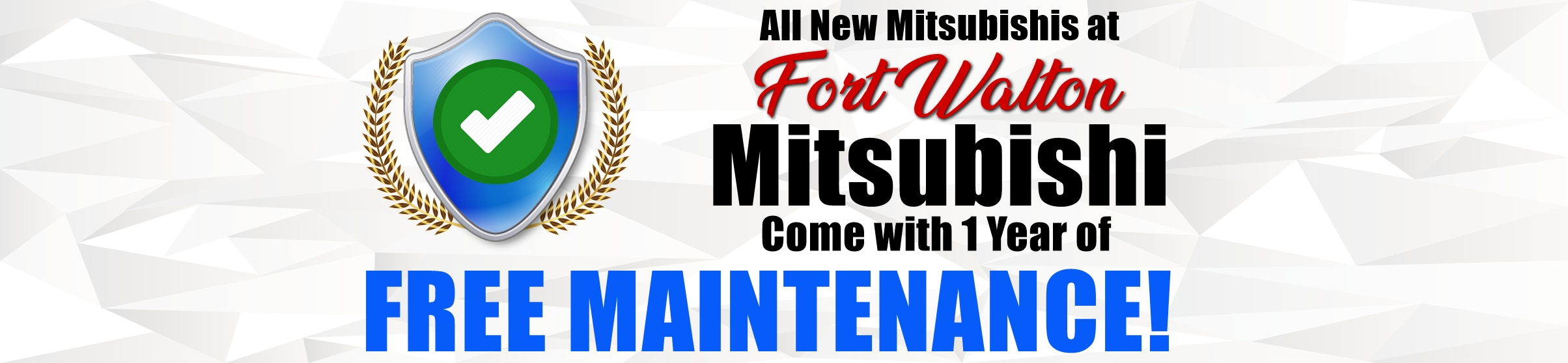 New and used mitsubishi dealer fort walton beach fort walton schedule your next service appointment fort walton solutioingenieria Image collections