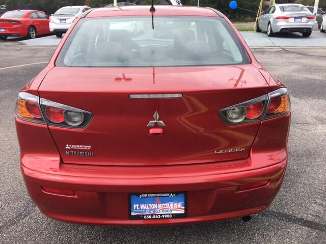 Used 2017 Mitsubishi Lancer For Sale at FT  WALTON