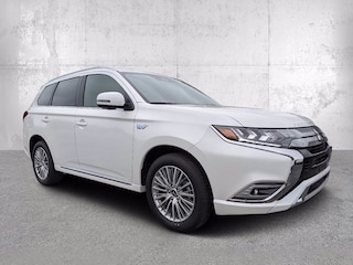 New 2020 Mitsubishi Outlander PHEV CUV for sale in Tallahassee, FL