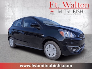 New 2020 Mitsubishi Mirage ES Hatchback for sale in Fort Walton Beach, FL