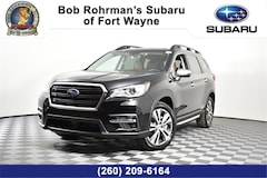 Subaru Fort Wayne >> New 2018 2019 Subaru Cars Suvs For Sale At Fort Wayne Subaru Ft