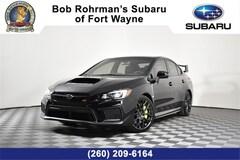 New 2019 Subaru WRX STI Sedan in Fort Wayne, IN