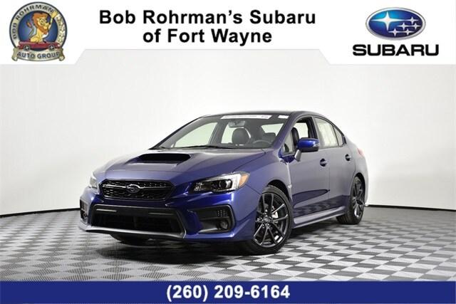 Bob Rohrman Used Cars >> Featured Used Cars At Bob Rohrman Subaru Of Fort Wayne