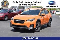 Used 2018 Subaru Crosstrek 2.0i Premium with SUV for Sale in Ft Wayne