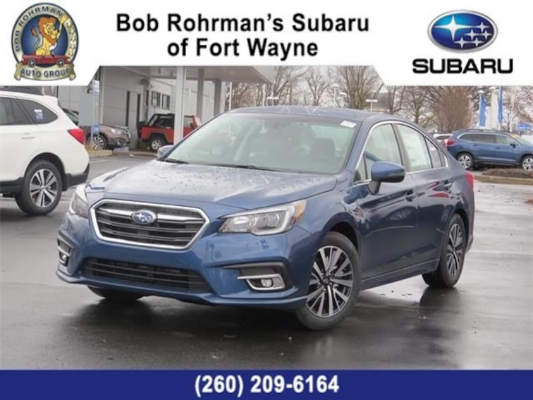 New 2019 Subaru Legacy 2.5i Premium Sedan For Sale in Fort Wayne, IN