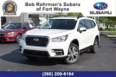 New 2019 Subaru Ascent Limited 7-Passenger SUV in Fort Wayne, IN