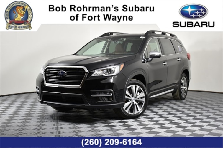New 2019 Subaru Ascent Touring 7-Passenger SUV For Sale in Fort Wayne, IN