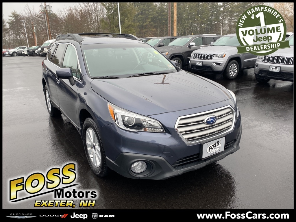 Used Subaru Outback Exeter Nh