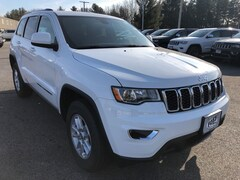 2019 Jeep Grand Cherokee LAREDO E 4X4 Sport Utility in Exeter NH at Foss Motors Inc