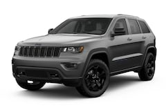 2019 Jeep Grand Cherokee UPLAND 4X4 Sport Utility in Exeter NH at Foss Motors Inc