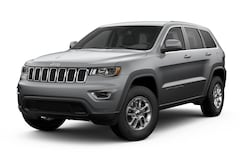 2019 Jeep Grand Cherokee LAREDO 4X4 Sport Utility in Exeter NH at Foss Motors Inc