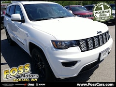 2019 Jeep Grand Cherokee ALTITUDE 4X4 Sport Utility in Exeter NH at Foss Motors Inc
