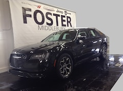 Used 2016 Chrysler 300 AWD S Sedan for sale in Middlebury, VT