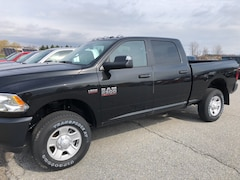 2018 Ram 2500 4X4-Closeout Tradesman-0%/72 Mos WAC Truck Crew Cab for sale in Vermont