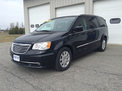 Used 2014 Chrysler Town & Country Touring 7 Passenger Minivan for sale in Middlebury, VT