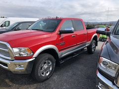 2018 Ram 2500 4X4-Closeout Big Horn-0%/72 Mos WAC Truck Crew Cab for sale in Vermont