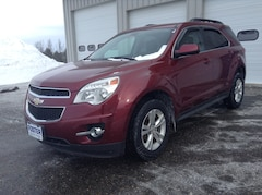 Used 2011 Chevrolet Equinox AWD 1LT SUV for sale in Middlebury VT