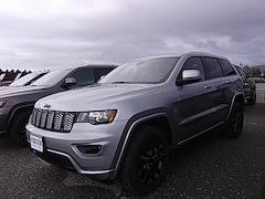 New 2019 Jeep Grand Cherokee Laredo Altitude 4X4 Select Bonus SUV for sale in Vermont