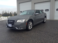 Used 2018 Chrysler 300 Limited AWD Sedan for sale in Middlebury VT