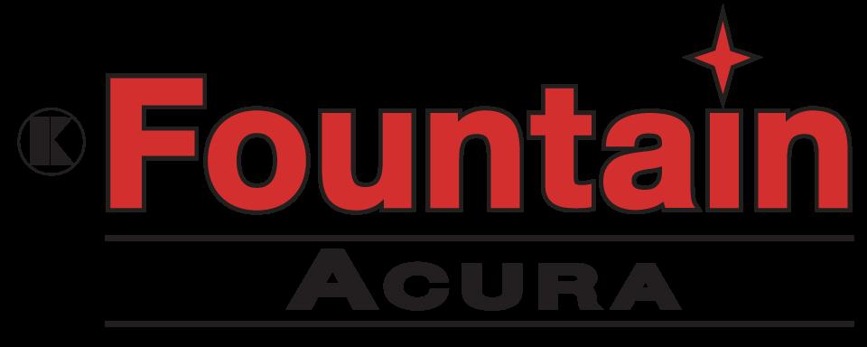 Fountain Acura New Acura Dealership In Orlando FL - Acura dealer in orlando