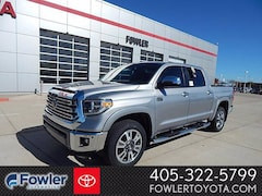 2021 Toyota Tundra 1794 5.7L V8 Truck CrewMax For Sale in Norman, Oklahoma