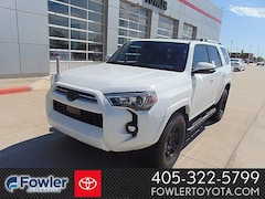 2021 Toyota 4Runner SR5 Premium SUV For Sale in Norman, Oklahoma