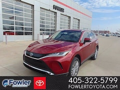 2021 Toyota Venza XLE SUV For Sale in Norman, Oklahoma