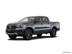 2019 Ford Ranger XLT Truck 1FTER4FH0KLA40791