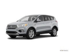 2019 Ford Escape SE SUV 1FMCU0GD0KUB25467